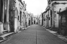 Roadtrip in Argentina – Buenos Aires Cemetery