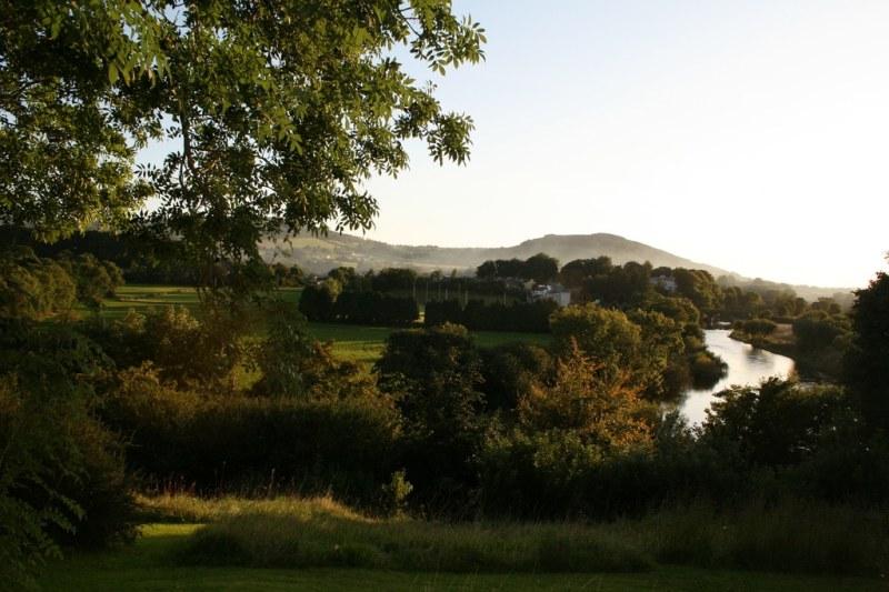 Ireland - Killavullen, Ballyhoura