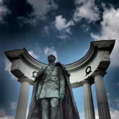 Alexander II - Moscow (Russia)