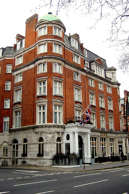 The Cadogan - London, UK