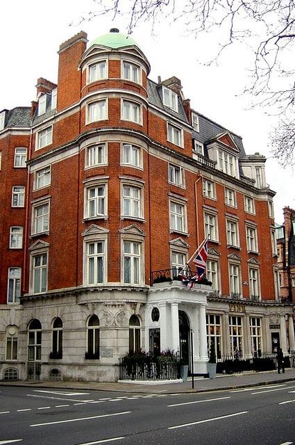 The Cadogan - London, UK
