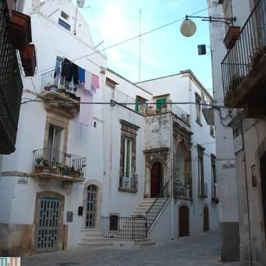 Putignano - Apulia, Italy