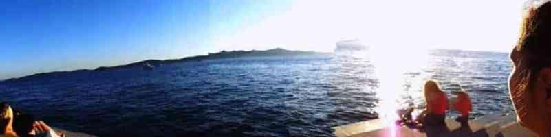 Sea Organ - Zadar, Croatia
