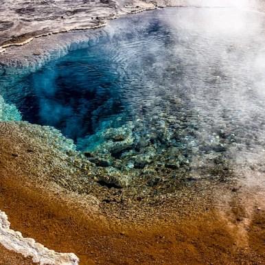Blesi - Iceland
