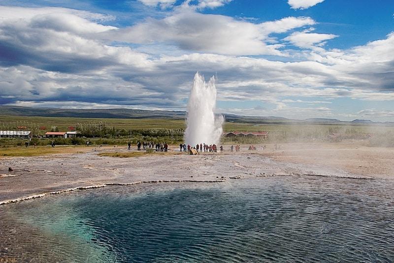 Strokkur - Iceland