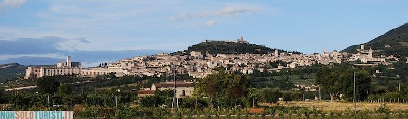 Assisi - Umbria, Italy
