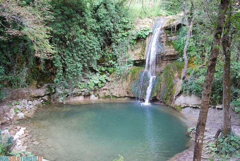 Subasio Park - Umbria, Italy