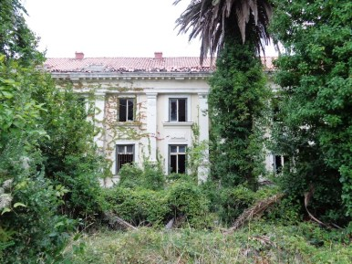 Kupari - Croatia
