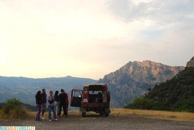 Pollino National Park - Italy