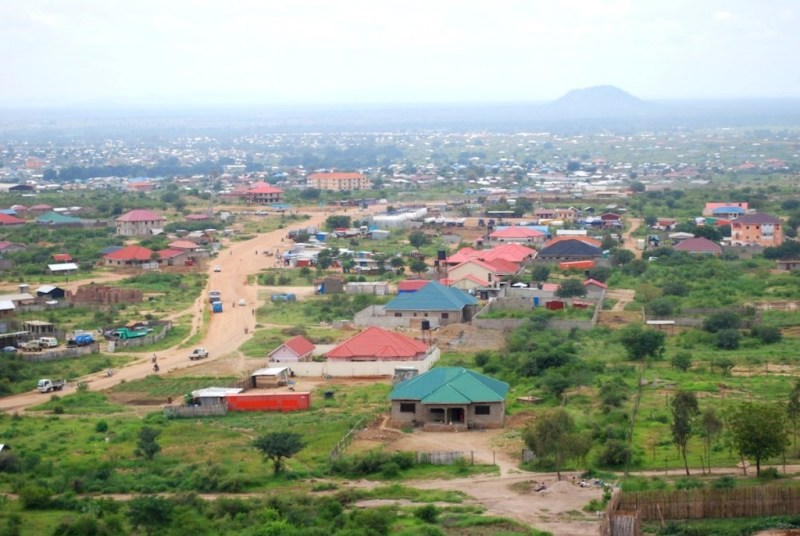 Juba - South Sudan