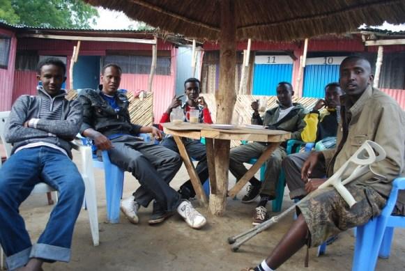 Bor - South Sudan