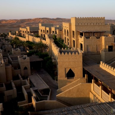 Rub Al Khali, Abu Dhabi