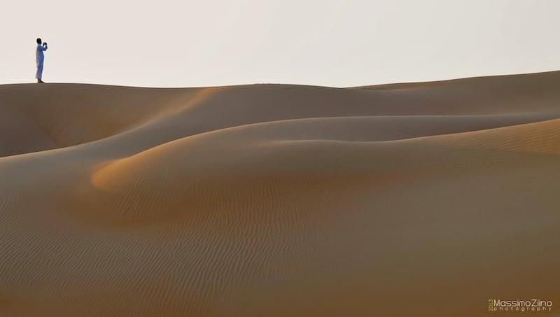 Liwa, Abu Dhabi