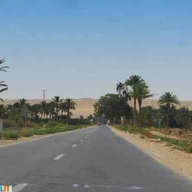 Wadi el Rayan - Egypt