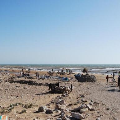 Sidi Kaouki, Essaouira, Morocco