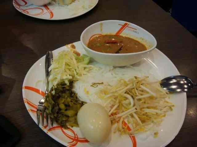 Thai food - Thailand