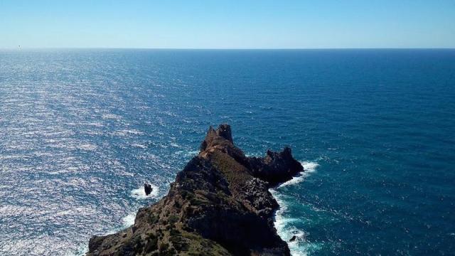 Hiking in Sardinia