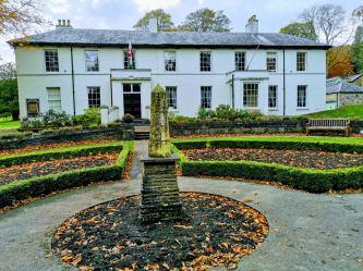 Bedwellty House & Park