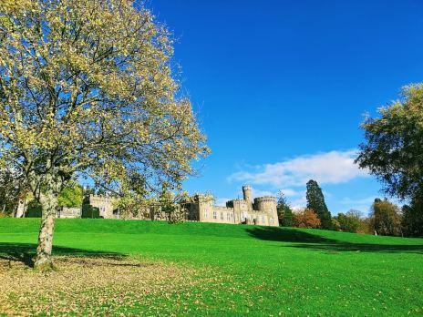 Cyffartha Castle Museum and Park