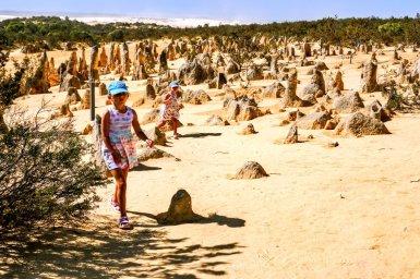 Pinnacles Desert