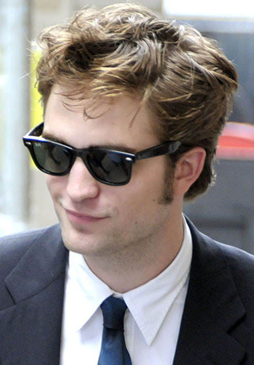 Robert Pattinson 140709