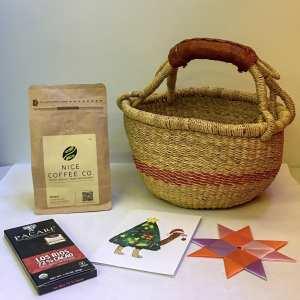 COFFEE & CHOCOLATE GIFT PACK