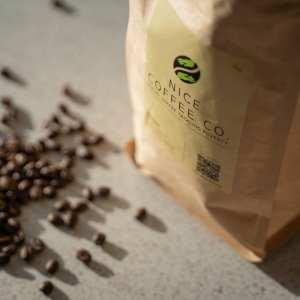 NICE COFFEE CO