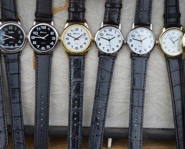 watches-publicdomainpictures
