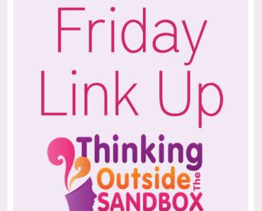 Friday Link Up Totsbusiness