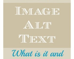 Accessibility and Your Website. Image Alt Text: What is it and How Do I Use Them?