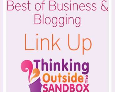 Best of Business and Blogging Posts