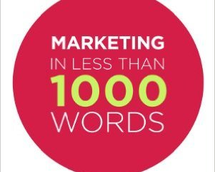 FREE Marketing In Less Than 1000 Words eBook