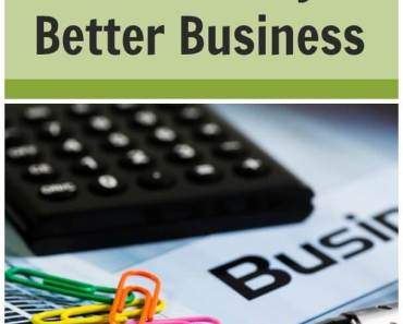 Plan Your Way to Better Business