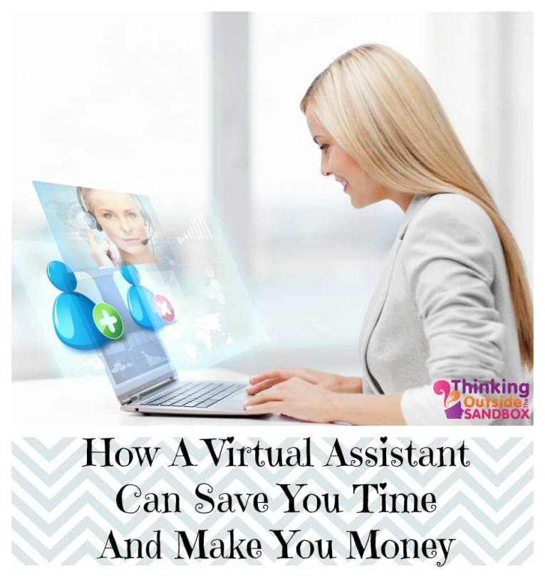 How a Virtual Assistant Can Save You Time And Make You Money
