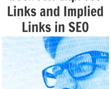 The Difference between Express Links and Implied Links in SEO
