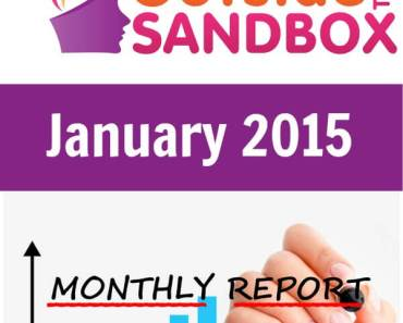 January 2015 Income Report - Report 1