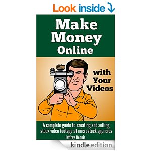 Make Money Online with Your Videos eBook