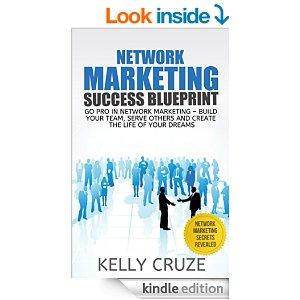 Network Marketing SUCCESS BLUEPRINT eBook