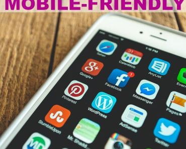 Find out one big reason you want your website to be Mobile friendly!