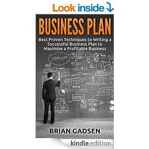 Business Plan eBook
