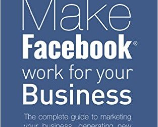 FREE Make Facebook Work For Your Business eBook