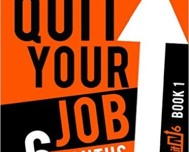 FREE Quit Your Job in 6 Months eBook