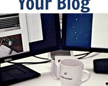 6 Maintenance Tasks For Your Blog