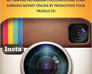 FREE Instagram: Instagram Marketing For Beginners eBook