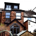 Bowdon family home transformed by architects designwork in Macclesfield.