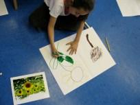Seed Drawing 5