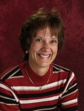 Dr. Donna Miller, owner, Thinking Zone