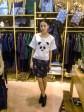 Loom Loop Instore Panda Outfit MyFashionStage