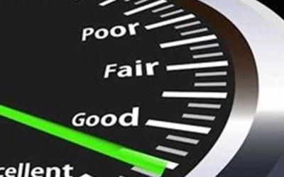 Speed Degradation Over Fibre Broadband?