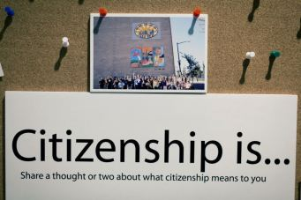 citizenship measn to you
